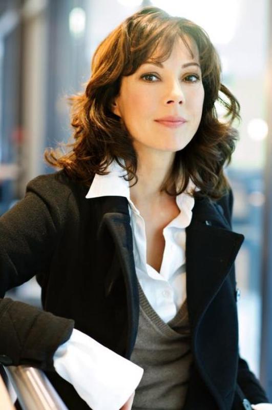 Brigitte Von K Elan Management Models Geneve